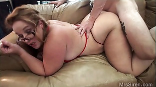 Fucking Hubby and His Friend