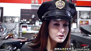 Brazzers - Milfs Like it Big - (Ava Addams) - Mummy Squad Vegas Big Cock
