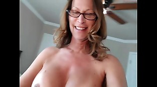 JessRyan 5 - Hot MILF Dirty dancing That Arse