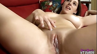 Big tits mom fuck son then he cums on pussy * Melanie Hicks*