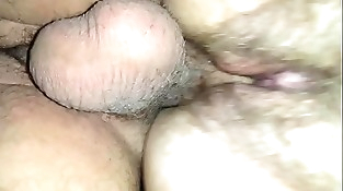 son jizzing inwards mothers cunt