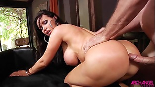 Nikki Benz assfuck hookup fucking and jizzed on