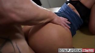 XXX Porn video - The New Chick Episode 1 (Nicolette Shea, Luke Hardy)