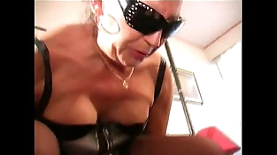 Female domination 5   Mature