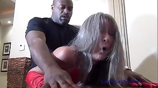 Piano Lesson - Milf Tempts Big black cock Piano Teacher