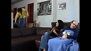 La Badante (Full pornography movie)