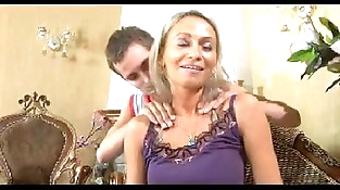 Hot mom n148russian blonde excited mature milf and youthfull man