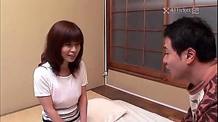 41Ticket - Japanese Cougar Sayori Mizusawa (Uncensored JAV)