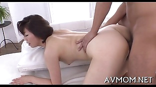 Slut mom i'_d like to fuck oriental sucks on hard hard-on