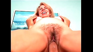You truly can'_t say no to this milf! Vol. 16