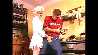 ROSENBERG XXX MILF granny 01
