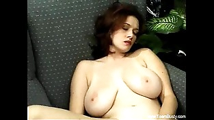 Amateur Mom Has Thick Naturals