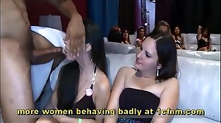 Insane Footage Real Ladies At Bachelorette Parties