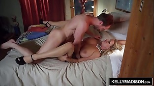 KELLY MADISON Deep in the Night