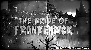 Brazzers - Real Wifey Stories - (Shay Sights) - Bride of Frankendick