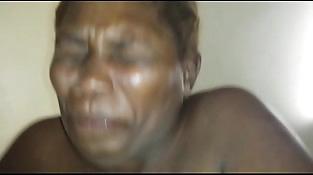 PNG Tolai Mummy
